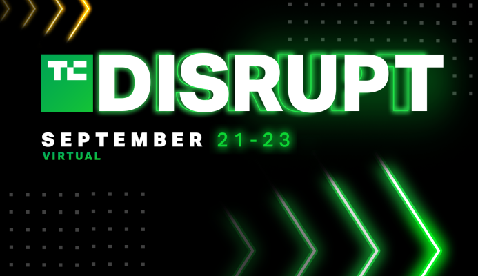 registration-for-tc-disrupt-2021-is-now-originate