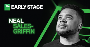 techstars'-neal-sales-griffin-will-join-us-at-techcrunch-early-stage-2021-to-talk-accelerators