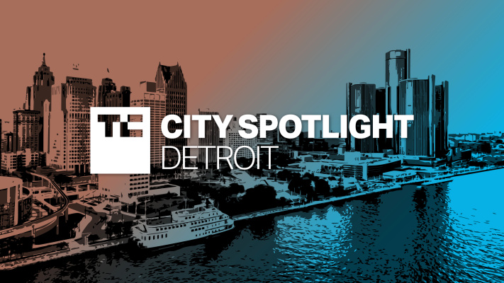 begin-your-engines,-techcrunch-is-(with-reference-to)-headed-to-detroit