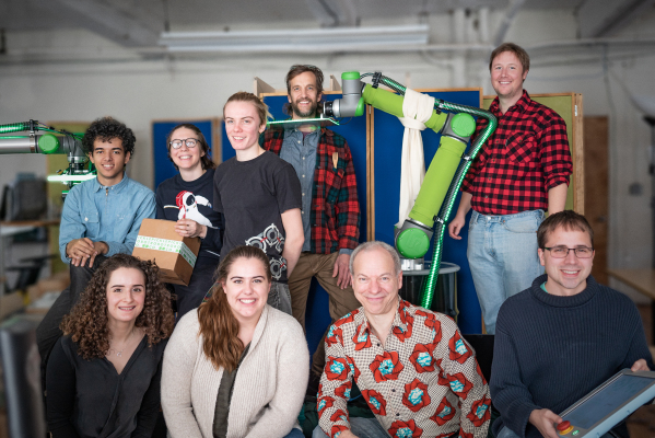 mit-startup-quandary-raises-$5.75m-for-its-kit-picking-robotic