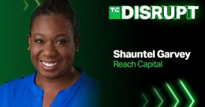 shauntel-garvey-of-reach-capital-will-join-us-to-think-this-365-days's-startup-battlefield