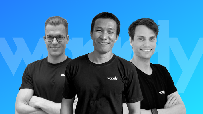 wagely,-an-indonesian-earned-wage-rep-entry-to-and-monetary-services-platform,-raises-$5.6m