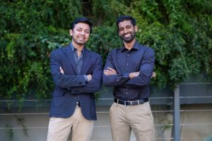 these-forge-cofounders-horny-raised-$5-million-to-work-on-a-contemporary,-aloof-stealth-investing-startup