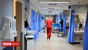 covid:-double-jabbed-nhs-workers-could-perchance-well-avoid-isolation-if-provider-below-stress