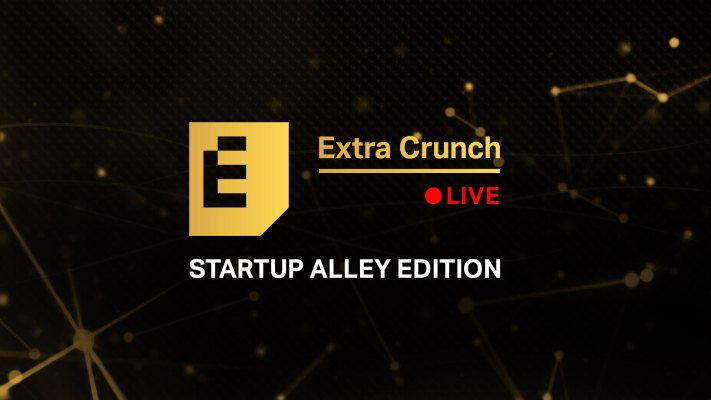 hear-startup-alley-companies-pitch-professional-vc-judges-in-upcoming-episodes-of-extra-crunch-live