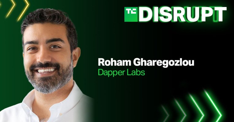 clean-labs-ceo-roham-gharegozlou-is-coming-to-disrupt