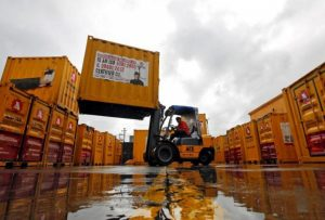IMF downgrades India's growth projection
