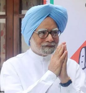 That was an insightful view from Manmohan Singh who is still regarded as one of the best economists the country has produced.