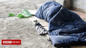 covid-homeless-scheme-now-not-ensuing-in-everlasting-lodging,-warns-charity