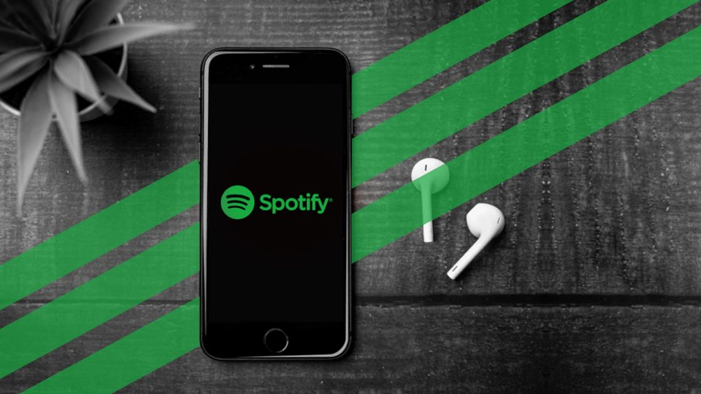 Spotify finally brings its Music+Talk feature to India