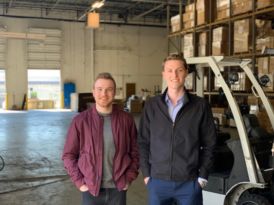logistics-startup-stord-raises-$90m-in-kleiner-perkins-led-round,-becomes-a-unicorn-and-acquires-a-company