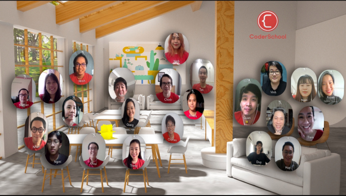 vietnam-primarily-primarily-based-fully-coderschool-will-get-$2.6m-pre-sequence-a-to-scale-online-direction-platform