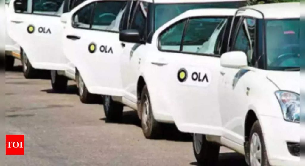 Ola IPO in early 2022, to raise